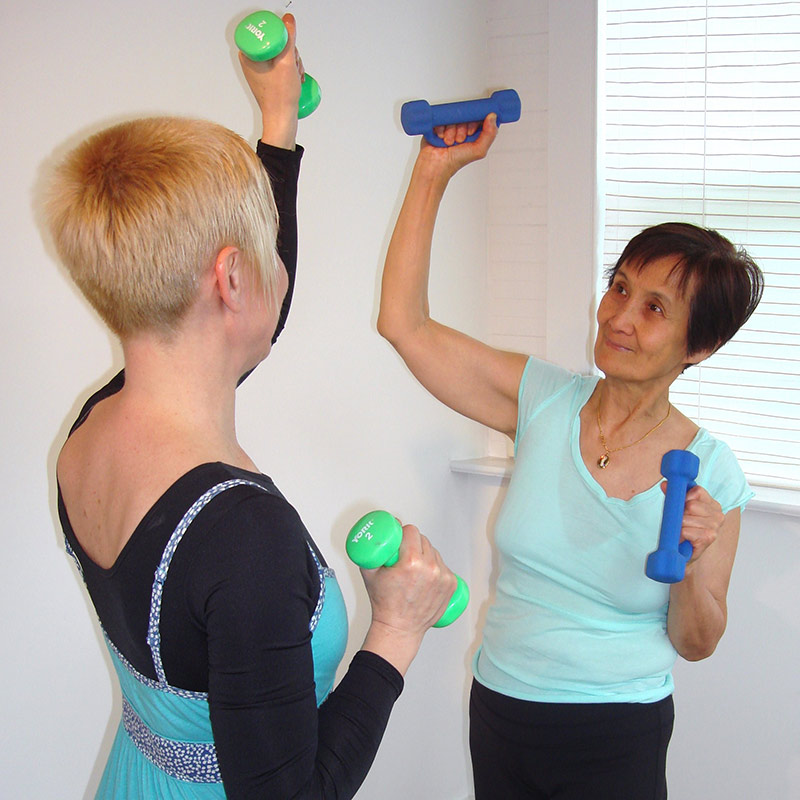 Alternative Exercise