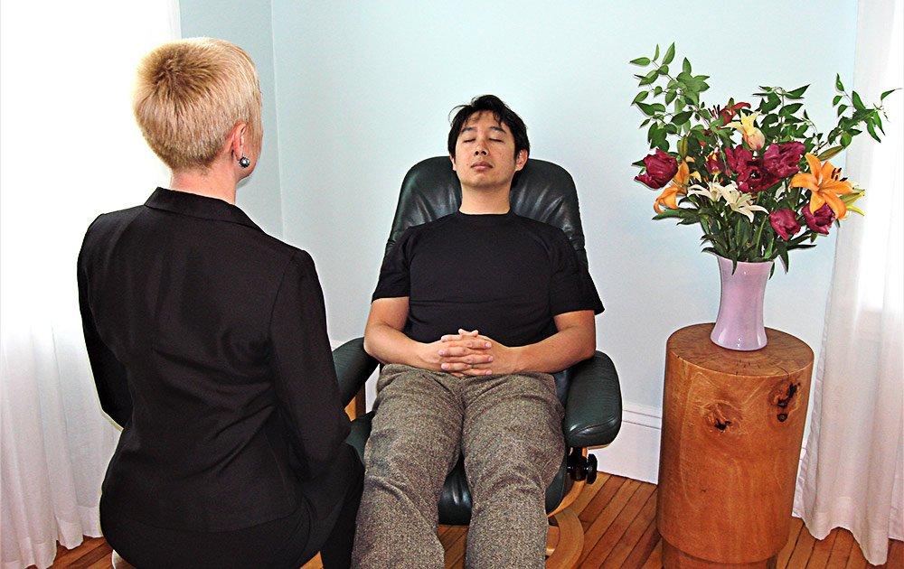 New Body New Mind hypnosis